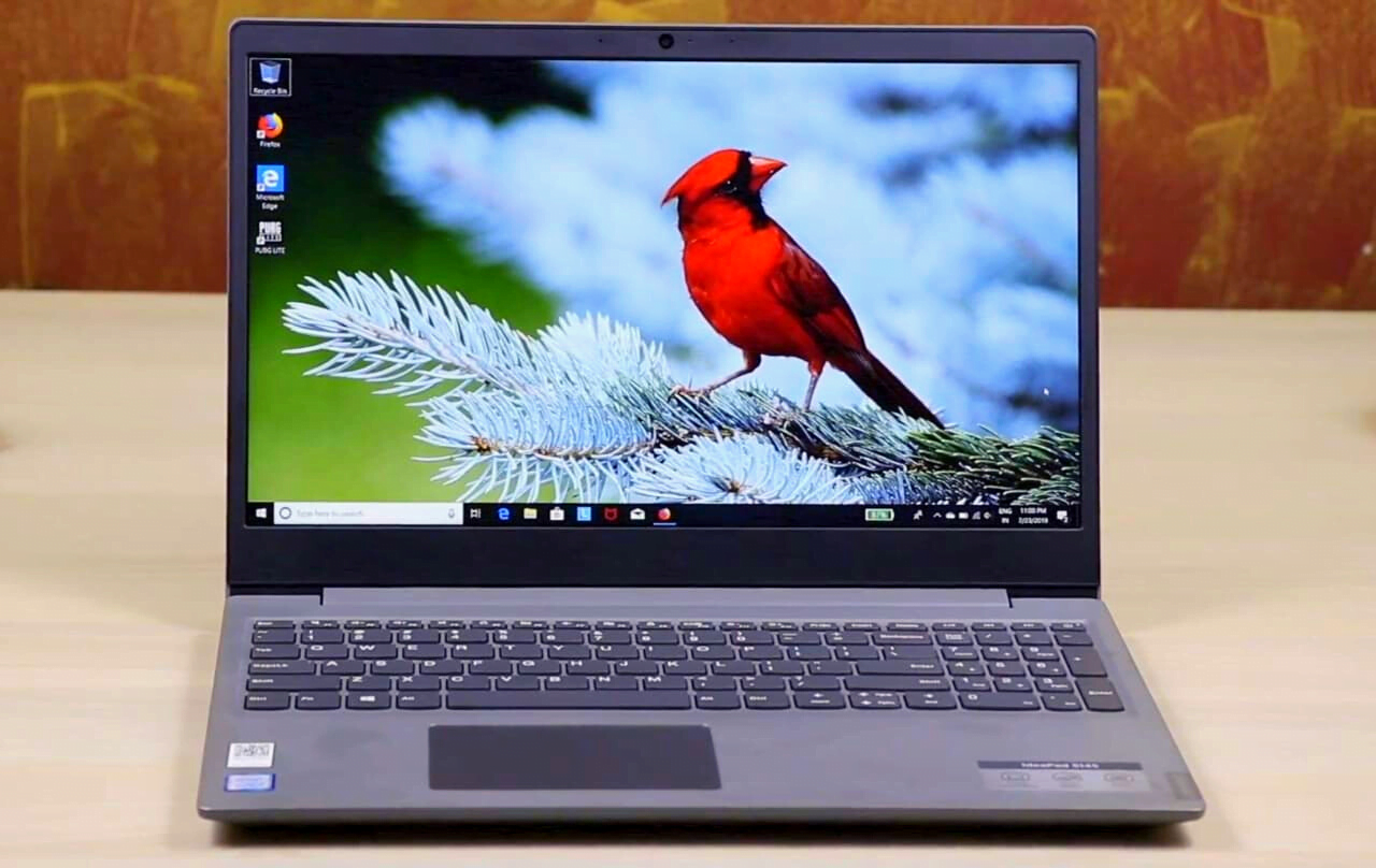 Lenovo IdeaPad S145 Review
